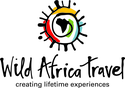 Wild Africa Travel logo